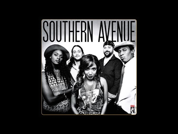 Southern Avenue Don't Give Up