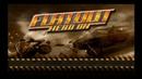 FlatOut Head On (PSP) Дорожный беспредел, Гопник Иваныч 2