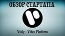 Decenturion l Обзор стартапа Viuly