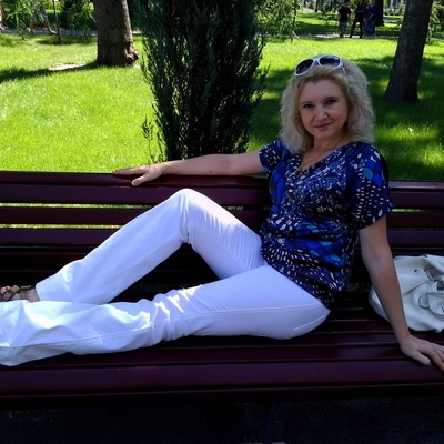 Елена Николаенко, 21 января 1971, Харьков, id221041123