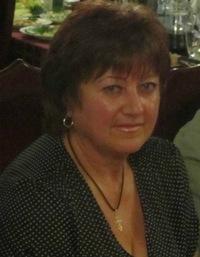 Ирина Новохатня, 31 августа 1957, Полтава, id193713226
