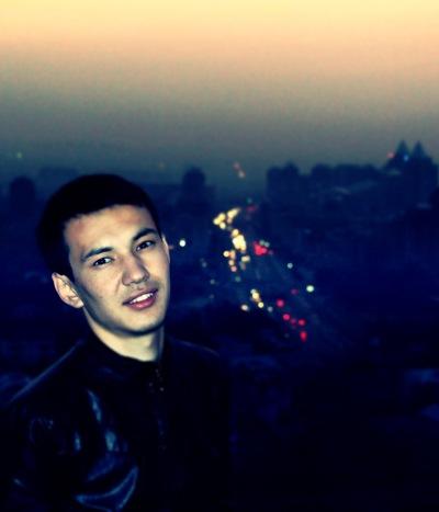 Nurlan Tulepov, 14 февраля , Калининград, id184740494