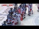 CSKA 06 Moscow Russia East Coast Selects 06 4 1 1 1 3 0