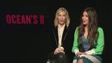 Sandra Bullock &amp Cate Blanchett job swap