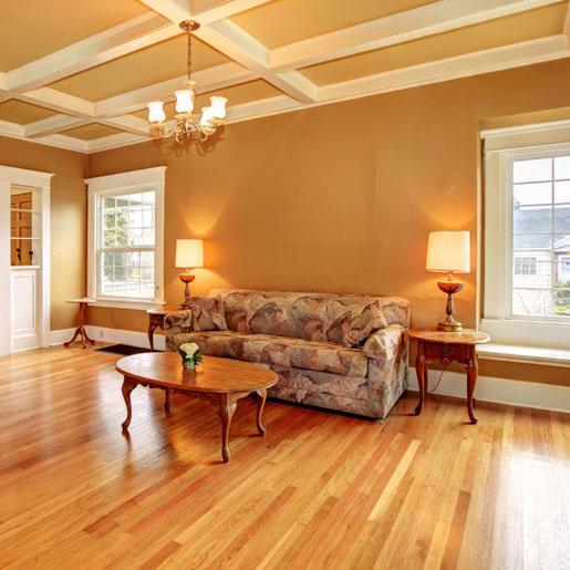 Как выбрать лучшие ламинированные деревянные полы?