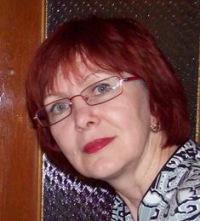 Наталья Ващенко, 24 января 1957, Москва, id20543240