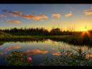 Релаксация Красота природы (Kenny G-Going home)