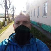 Анкета Игорь Frenki-Jon