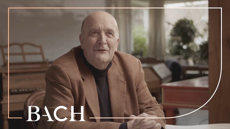Ogg on Bach WTC I F sharp minor BWV 859 | Netherlands Bach Society