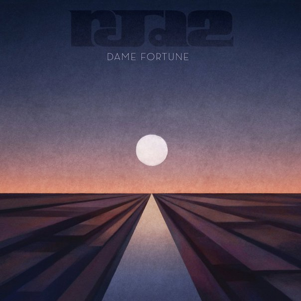 RJD2 - Dame Fortune (2016)
