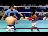 Аарон Прайор vs Акио Камеда (полный бой) [4.07.1982]