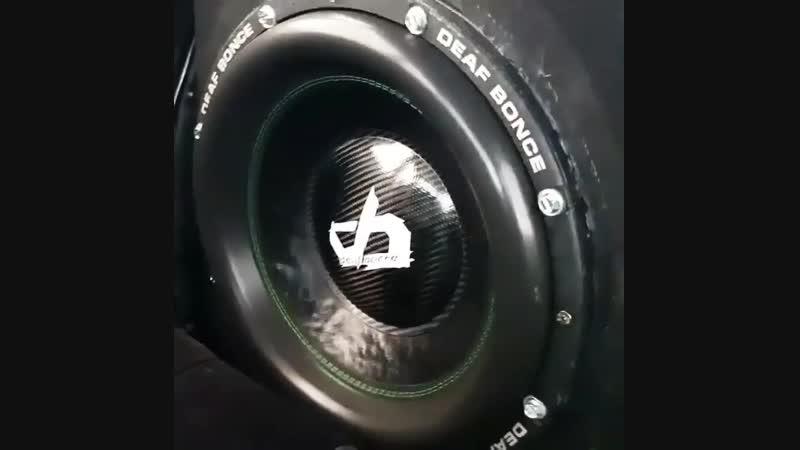 Deaf Bonce pumps