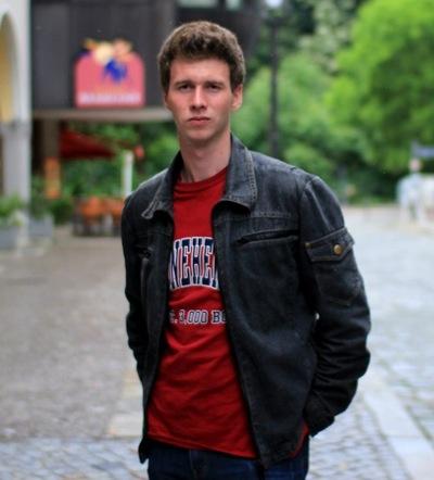 Дмитрий Степаненко, 17 июня , Санкт-Петербург, id366530