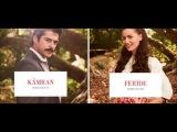 Королек птичка певчая 2013 19, 20, 21 серия на русском смотреть онлайн