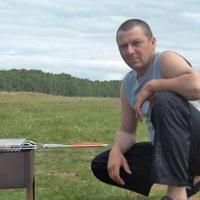 Анкета Igor Chernyshev