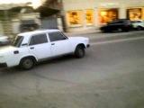 Vaz 2107 азери автош