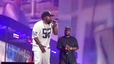 Ice Cube MC Ren &amp DJ Yella - Fuck Tha Police N.W.A Reunion live at Coachella 2016