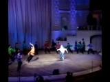 Государственный Ансамбль Танца ''Казаки России''