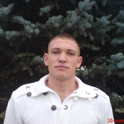 Роман Сингаевский, 15 октября 1987, Симферополь, id142035886