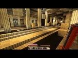 Задроты в Майн #24 Зомби апокалипсис часть 3