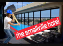 The Smallville Hotel дно отельного мира Бейрута