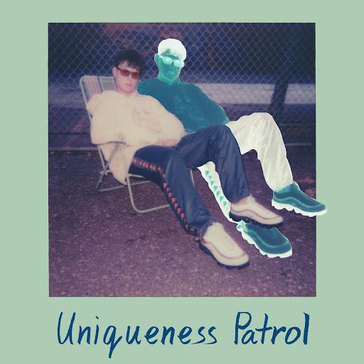 Ilya альбом Uniqueness Patrol