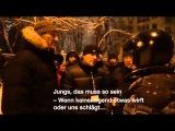 Истиное лицо Евро союза, что делает Гандон Кличко и как  продает страну и нагревает ситуацию к провокации!!