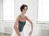 Диана Смирнова - педагог по танцу на пуантах