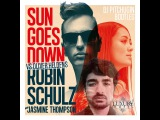 Robin Schulz ft Jasmine Thompson, Tocadisco vs Oliver Heldens - Sun Goes Down (DJ Pitchugin Bootleg)