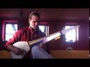 LUTE-SAROD 4 Edward Powell Instruments [Jan. 2018]