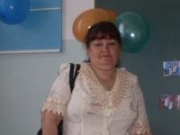 Татьяна Андреева, 12 ноября 1978, Барнаул, id185490707