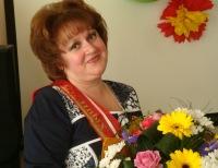 Светлана Ганиева, 26 мая , Тарко-Сале, id89235104