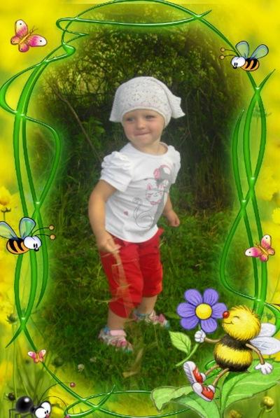Надежда Ларченкова, 21 апреля , Торопец, id95798245
