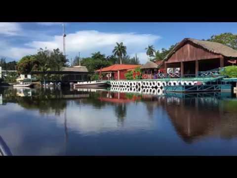 Деревня Гуама Куба ⁄ Guama Cuba 4K Ultra HD