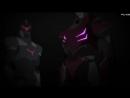 Voltron Legendary Defender season 5 episode 2 Haggar's memories Вольтрон Легендарный Защитник 5 сезон 2 серия Воспомин