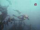 1970 Ночь кальмара - Подводная одиссея команды Кусто