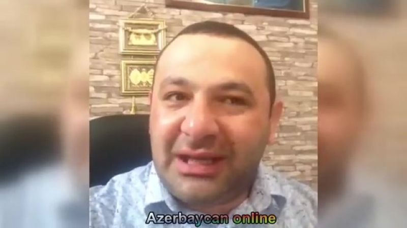 Азербайджанский Ашуг Намиг пригрозил недругу Метанет Я всажу ему нож в живот Азербайджан Azerbaijan Azerbaycan БАКУ BAKU BAKI