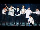 BTS LIVE For You Crystal Snow Don't Leave Me Let Go Best Of Me @Japan Fanmeeting Vol 4 Day3