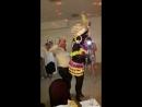 Тропиканка Шоу программа в Липецке Султана