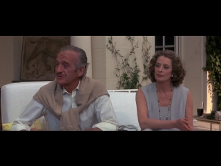 Проклятие Розовой пантеры / Curse of the Pink Panther (1983) Blake Edwards [RUS] HDTVRip