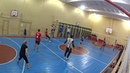 Пламя vs План Б. Волейбол формат 24 Хомутово 2019/01/27