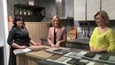 Кухонный двор. Гид по интерьерным салонам с Аленой Абрамовой