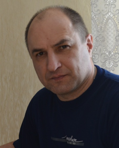 Сергей Гаркуша, 27 ноября 1965, Минск, id63714998