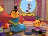 Rolie Polie Olie - 3 - Nap for Spot Monster Movie Night Top Dog Fish