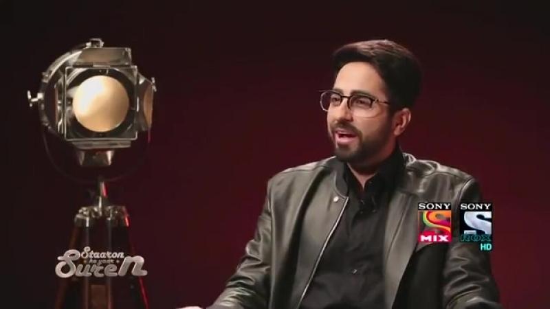 Andhadhun' – Ayushmann Khurrana meets Staaron Ka Yaar, Suren – Part 2