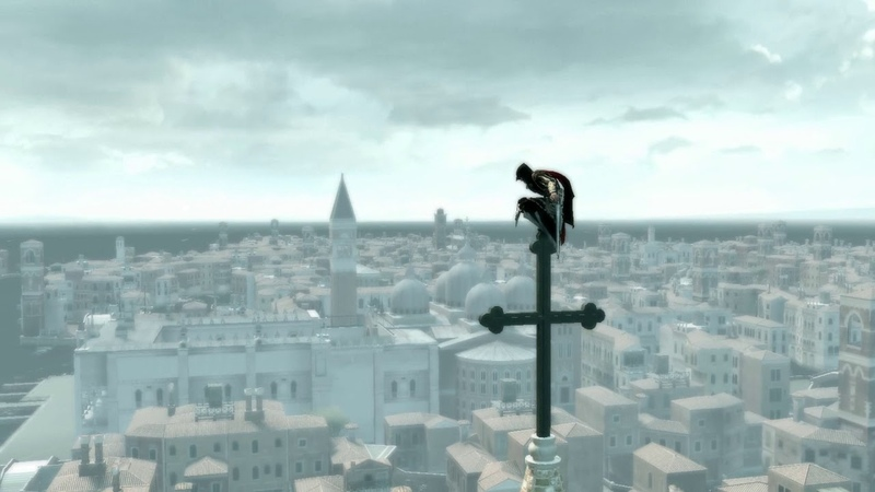 Assassin's Creed 2 - две гробницы тамплиеров 30