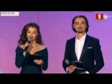 Наталия Орейро в качествеве жюри фестиваля Славянский базар 15.07.2018