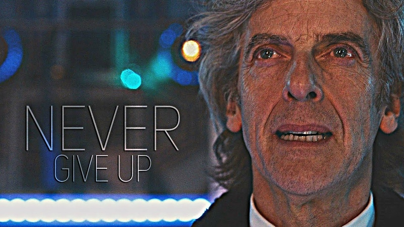 Doctor Who || Never Give Up [HBD Margarita Life]