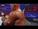 |WM| Гробовщик против Кейна - Ночь Чемпионов 2010