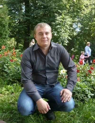 Денис Антипин, 24 апреля 1991, Челябинск, id22377604